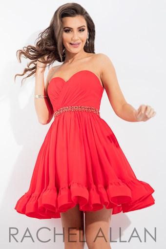 Rachel Allan Style #4234