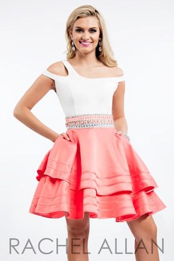 Rachel Allan Style #4248