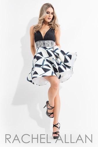 Rachel Allan Style #4292