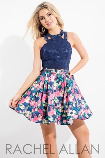 Rachel Allan Style #4306