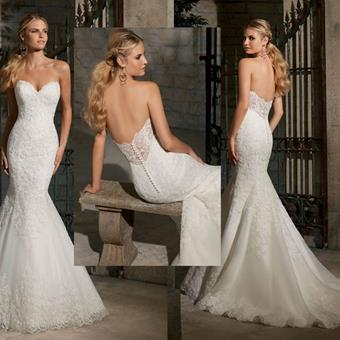 Morilee Style #2713