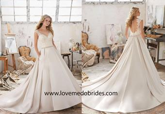 Morilee Style No. 8103