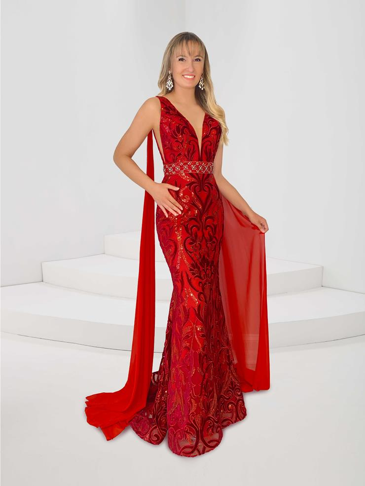 Panoply Style #14071  Image