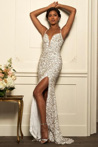 Sherri Hill Style #91059