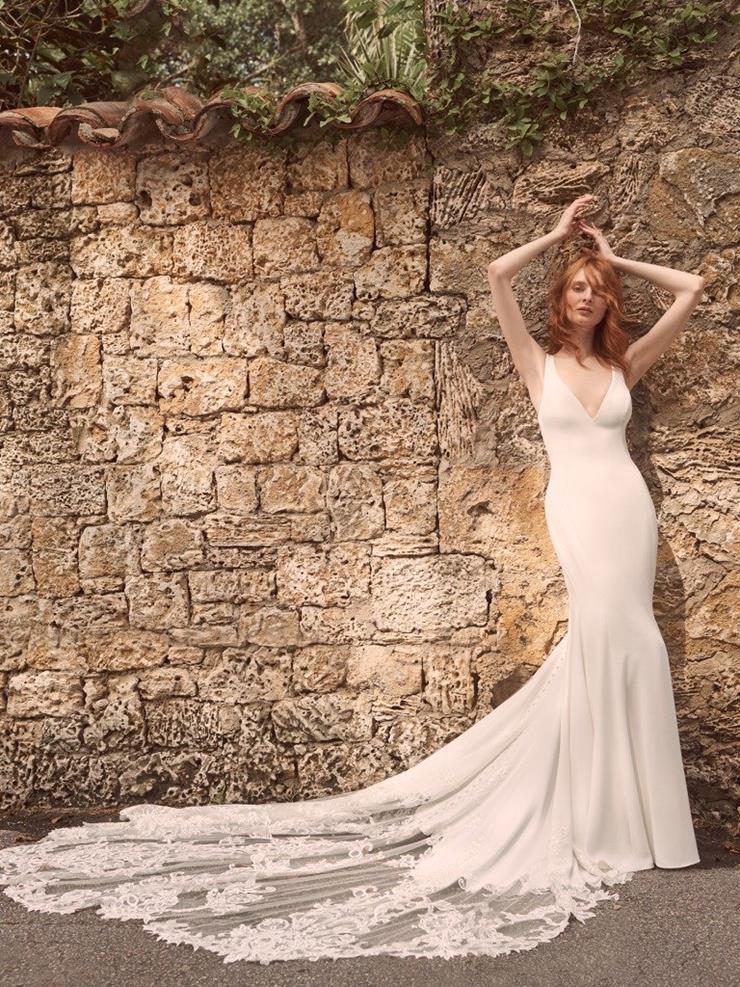 Maggie Sottero Style #Alyssa  Image