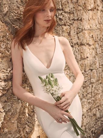Maggie Sottero Style Alyssa