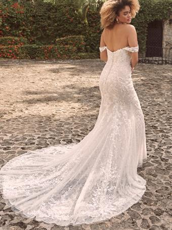 Maggie Sottero Style #Charmaine