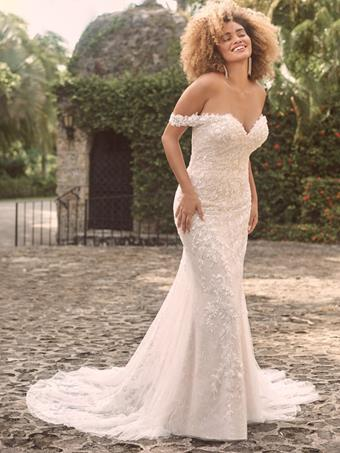Maggie Sottero Bridal Style #Charmaine