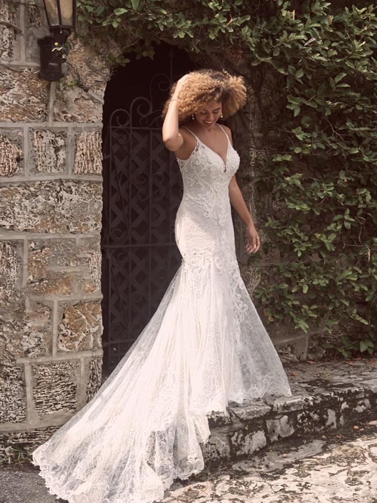 Maggie Sottero Style #Esther  Image