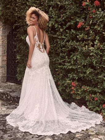 Maggie Sottero Style #Esther