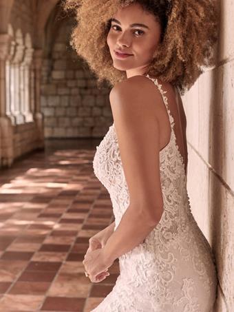 Maggie Sottero Maggie Sottero Style #Farrah