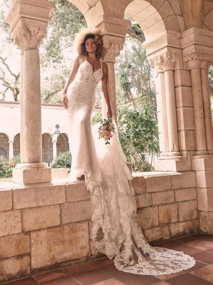 Maggie Sottero Style #Farrah  Image