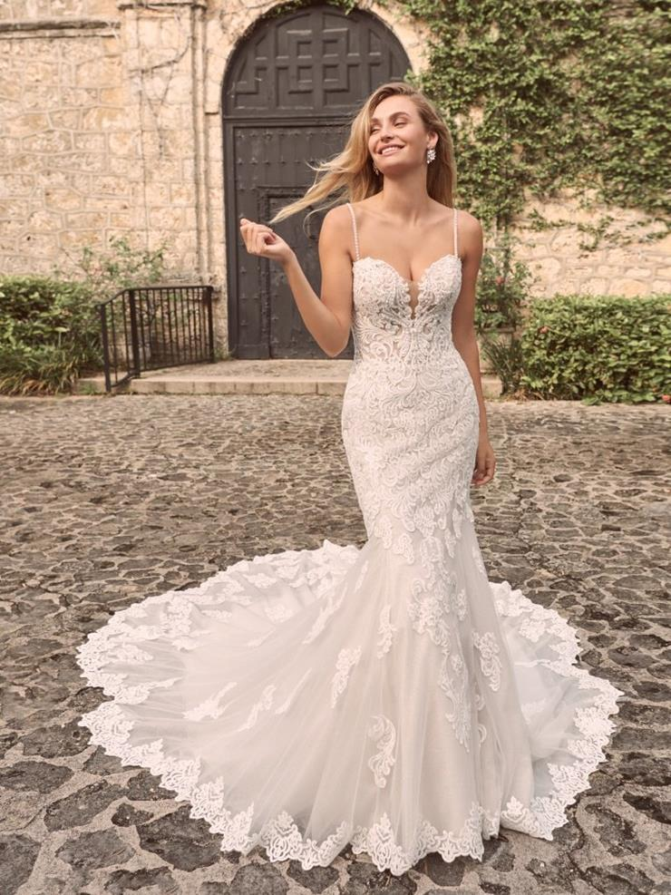 Maggie Sottero Style #Fiona  Image