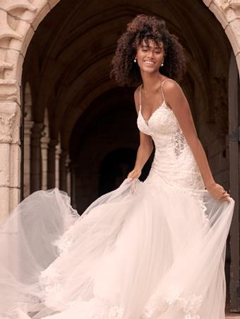 Maggie Sottero Style #Halle