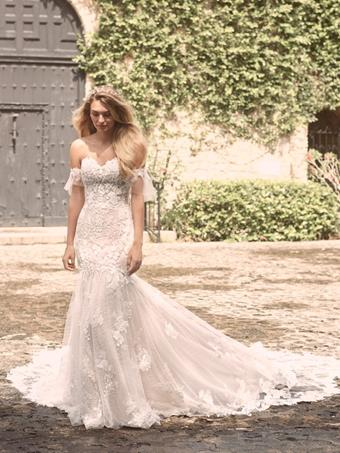 Maggie Sottero Style #Joelle