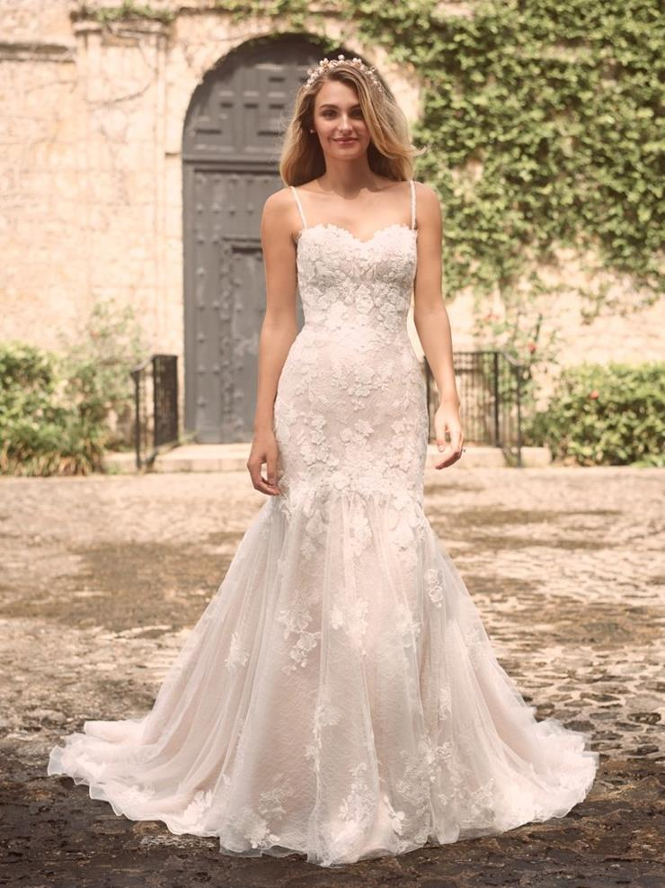 Maggie Sottero Style #Joelle  Image