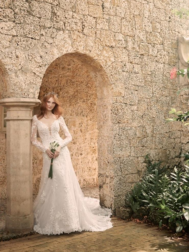 Maggie Sottero Style #Johanna  Image