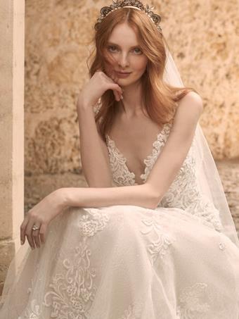 Maggie Sottero Maggie Sottero Style #Johanna