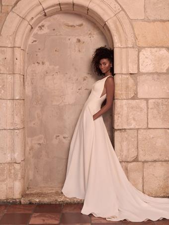 Maggie Sottero Style #Josephine Lynette