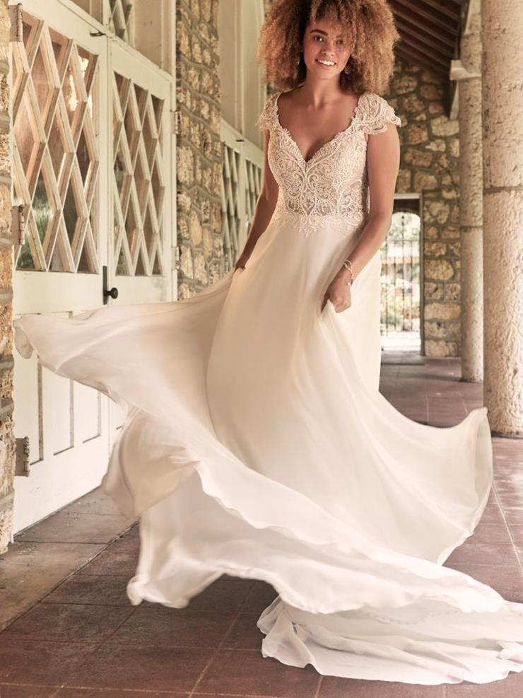 Maggie Sottero Style #June  Image