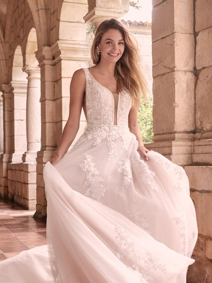 Maggie Sottero Style #Leticia Lynette  Image