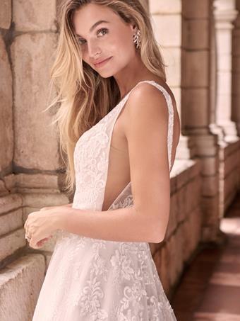 Maggie Sottero Style #Leticia Lynette