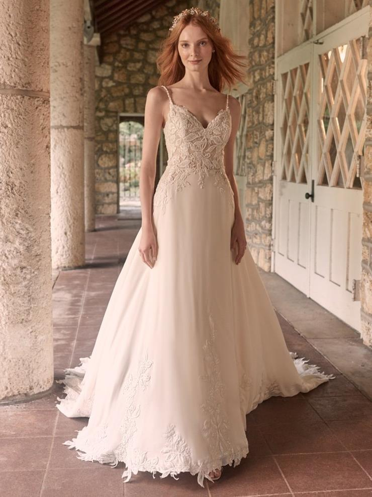 Maggie Sottero Style #Livvy  Image