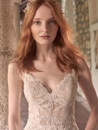 Maggie Sottero Style #Livvy
