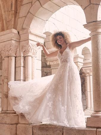 Maggie Sottero Style #Lorenza