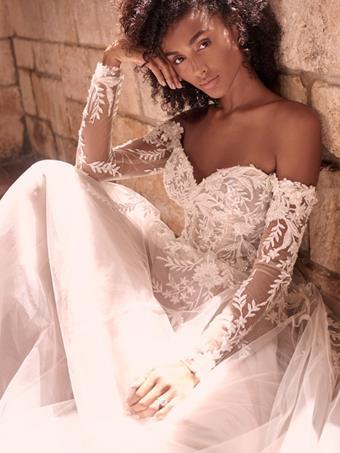 Maggie Sottero Style #Orlanda