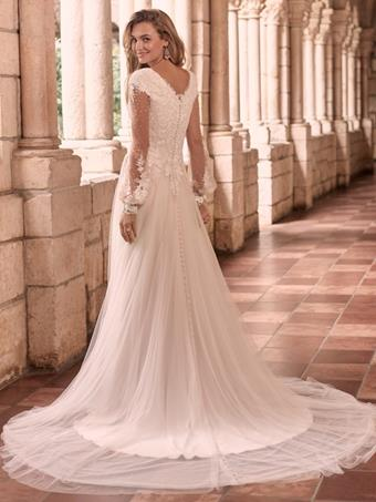 Maggie Sottero Style #Pamela Leigh