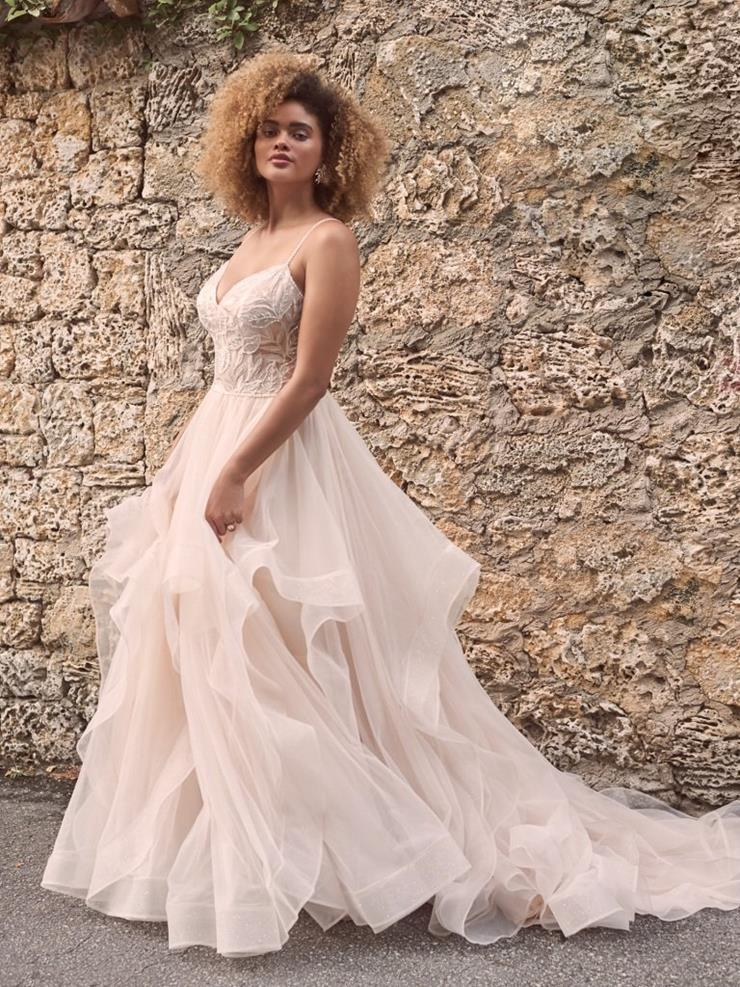 Maggie Sottero Style #Timbrey  Image