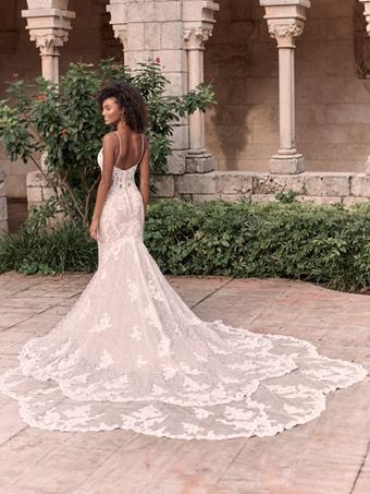Maggie Sottero Style No. Tuscany Royale