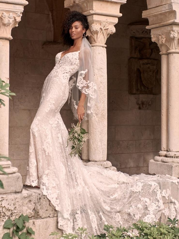 Maggie Sottero Style #Tuscany Royale