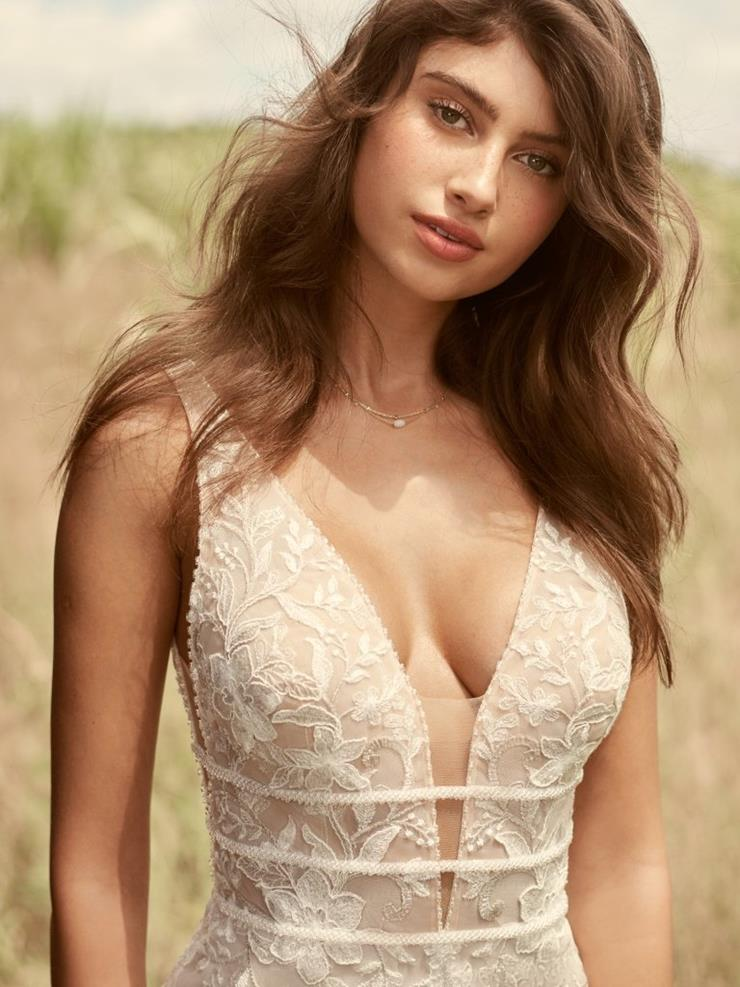Rebecca Ingram  Angie