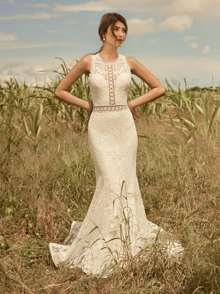 Rebecca Ingram Style #Belinda  Image