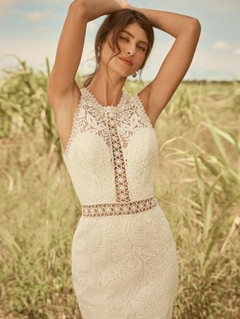 Rebecca Ingram Style Belinda