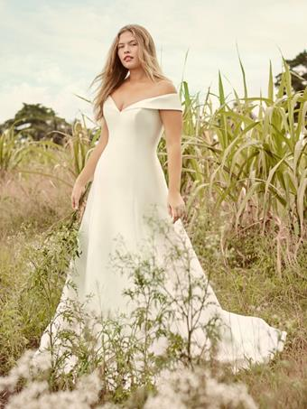 Rebecca Ingram Style #Coral
