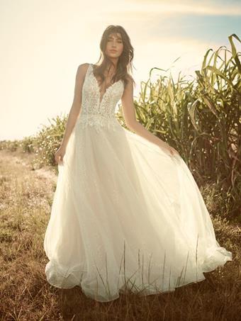 Rebecca Ingram Style #Melissa