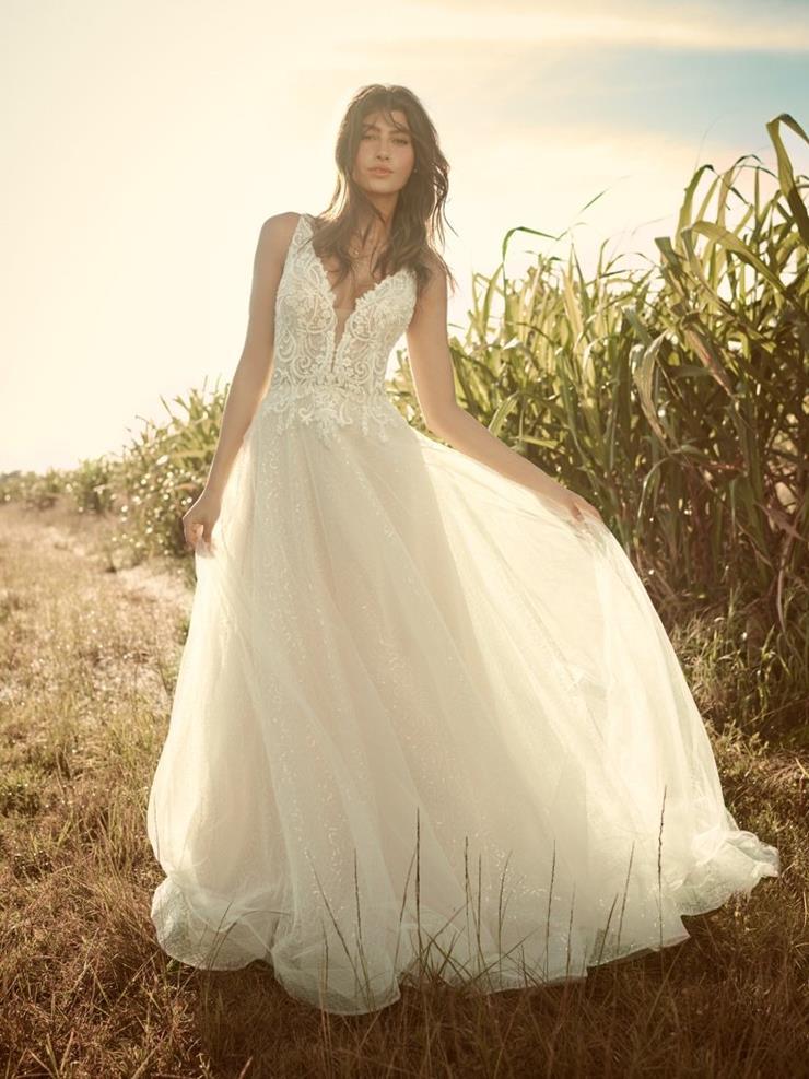 Rebecca Ingram Style #Melissa Image