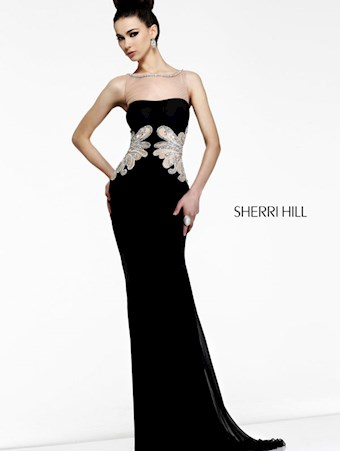 Sherri Hill Style 11030