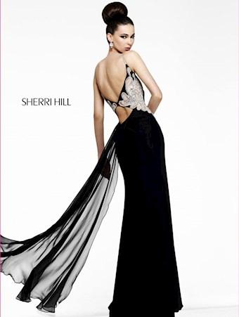 Sherri Hill Style #11030