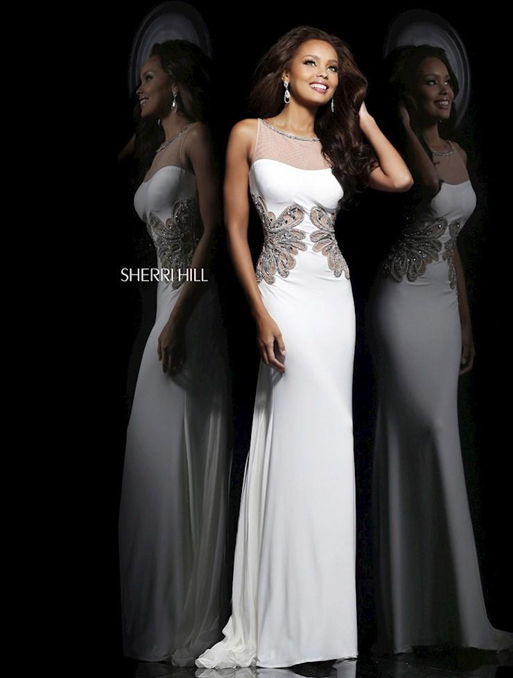 Sherri Hill Style 11030  Image