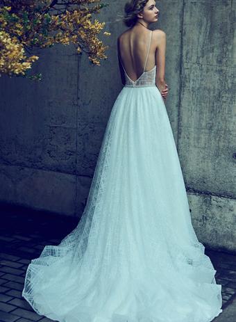 L'Amour by Calla Blanche #LA8111