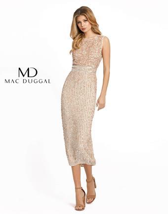 Mac Duggal Style No. 10509D