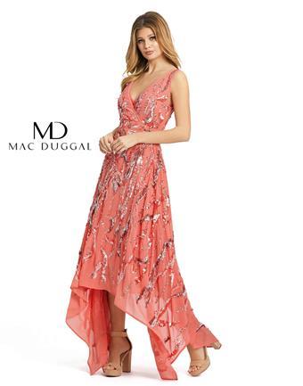 Mac Duggal Style #10524D