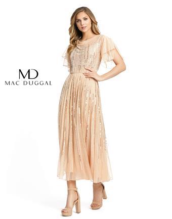 Mac Duggal Style #10583D