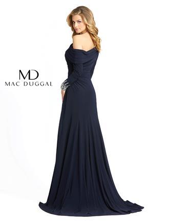 Mac Duggal Style No. #12231D