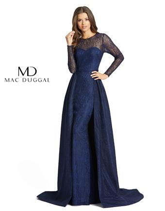 Mac Duggal Style No. 12356D