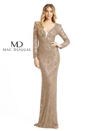 Mac Duggal Style No. 5177D